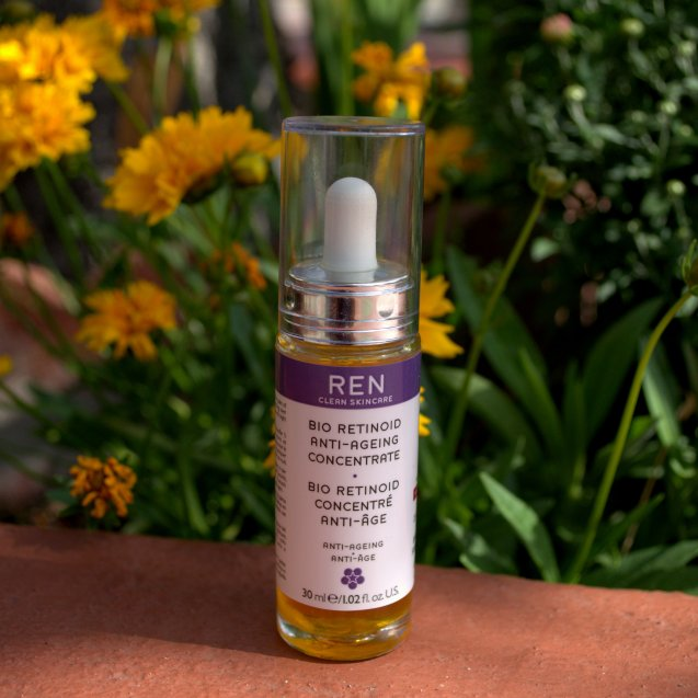 REN Clean Skincare   Bio Retinoid Anti-Ageing Concentrate