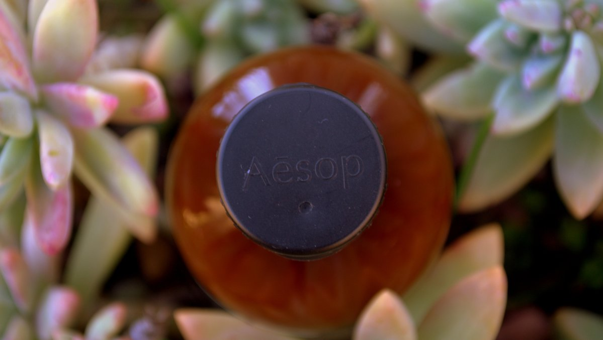 Aesop | Nurturing Shampoo + Conditioner